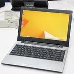 SSDも無線LANもM.2なマウスコンピューターの未発表ノート:COMPUTEX2014