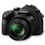 パナソニックが4K動画撮影できる1型MOS搭載LUMIX DMC-FZ1000を発表