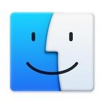 MacのDockのFinderのアイコンもYosemiteふうに変更しよう