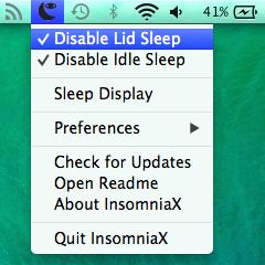 Macの液晶を閉じてもスリープしないアプリでEye-Fi転送が超便利に!|Mac