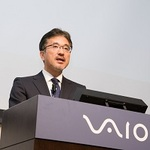"VAIO株式会社 関取社長に聞いた""本質+α""の真意"
