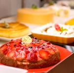 ケーキやパスタ食べ放題が1000円ぽっきり 7月11日はスイパラの日