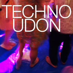 踊って食べて2度美味しい! 電子音楽フェス「テクノうどん」とは?|Mac