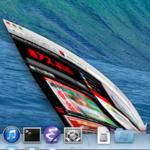 OS XのDockにしまう隠しエフェクトを呼び出すターミナルコマンド|Mac