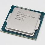 Pentium G3258の4.7GHz OCで2万円前後のコアi5並みの性能へ