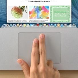 Mac OS X Lionで逆になったマウススクロールの方向を直したい