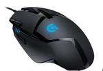 毎秒420インチの高速移動でも追従するロジクール製FPS最強マウス