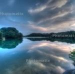 ノスタルジーに浸る『Photomatix Pro』で極彩色HDR合成