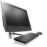 レノボがOffice搭載21.5インチ液晶一体型PCを9万円台前半で発売