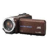 防水、防塵、耐衝撃、耐低温の超タフビデオカメラ『Everio GZ-R70』