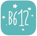 女子必見! 自撮り神アプリ『B612』がオシャレな秘密