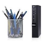 デルが容積1.2リットルの小型PC『OptiPlexマイクロ』を発売