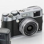 APS-Cセンサー搭載のクラシカルな高級コンデジが富士フイルムから登場:Photokina2014