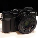 LUMIX LC1の再来か、LX100ハンズオンレポート:Photokina2014