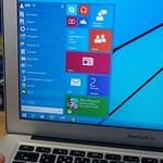 MacBook AirにWindows 10テクニカルプレビュー版をインストールしてみた