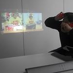 YOGA Tablet 2 Proのプロジェクターで24hニコ生を観てみた!
