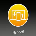 iPhoneでの作業をiPadやMacで続けられる新機能ハンドオフ