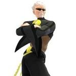 G-Tune公式キャラクター『Gちゃん』の衣装チェンジ版MMDモデリングデータの無償配布を開始