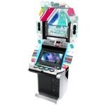 ステージクリアーできなくても次曲プレイ保障する新型初音ミクProject DIVA Arcadeが稼働!