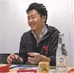 週刊マックスむらい部出張版:IZAWA氏に聞く『マックスむらいグッズ』ができるまで