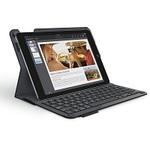 カバー付きに180gの軽量モデルも iPad Air 2向けのキーボードがロジクールから登場