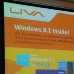 OS入りでわずか3万円 手乗りサイズの超小型PC『LIVA』が買いな理由