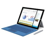 Windowsタブレット部門:『Surface Pro 3』