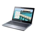 ノートPC部門:『Chromebook C720』