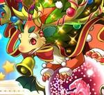 パズドラ:クリスマスイベント開催12/12(金)より