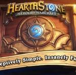 本格的戦略カードゲーム『Hearthstone』のAndroid版がついに公開!