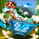 パズドラ:『青の丼龍』地獄級に挑むとある休日