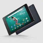 SIMフリー版『Nexus9』がついに国内発売開始 LTE版は黒・32GBモデルのみ