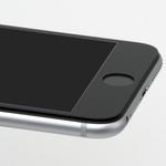 まるで貼ってないみたい!端まで攻めるiPhone6ガラスが浮かない秘密とは?