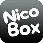 あの人気iOSアプリ『NicoBox』が公式対応 ニコニコ動画の音声再生に特化