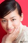 尾野真千子さんが映画『神様はバリにいる』のバリ島ロケで過ごした1ヵ月 - 表紙の人