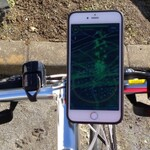 Ingress:チャリngressエージェント必携の自転車マウントをついに見つけた!