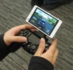 PS4のリモートプレイが快適に!Xperia Z3とコントローラーを合体する『GCM10』が1/24発売
