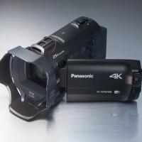 HC-WX970M:サブカメラやスマホでワイプ撮りできる4Kビデオカメラ|デジギア一点突破