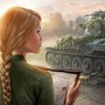 """WoTで女性搭乗員や特殊戦車がもらえる""""パーソナルミッション""""実装"""