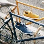 自転車散歩が楽しくなるニューバランスのサイクリング用新シューズ