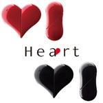 """Heart 401AB:ハート型のデザインと""""ド変態""""なギミックがステキなPHS"""