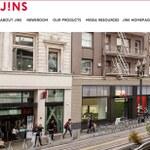 JINSの本気!超一等地にオープンするサンフランシスコ旗艦店の予定地が判明、広報にも直撃