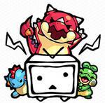 """闘会議:新降臨キャラ『ニコニコテレビちゃん』登場!『モンスト""""超絶""""闘技場』追加情報公開"""