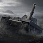 『WoT Blitz』に待望のイギリス重戦車が追加