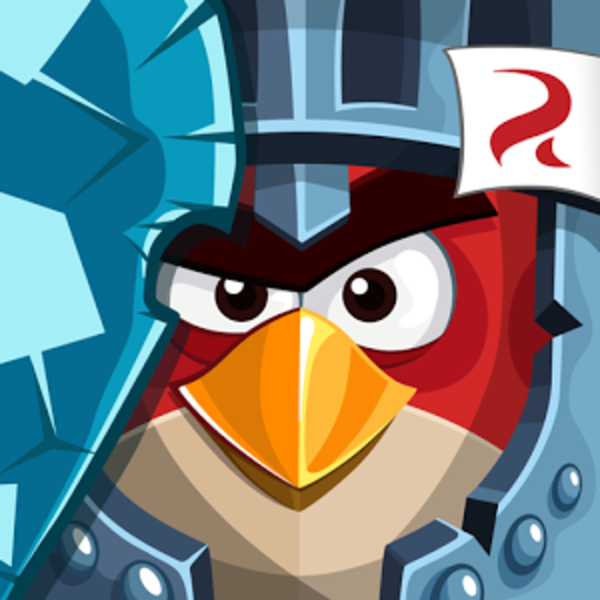 『Angry Birds Epic』