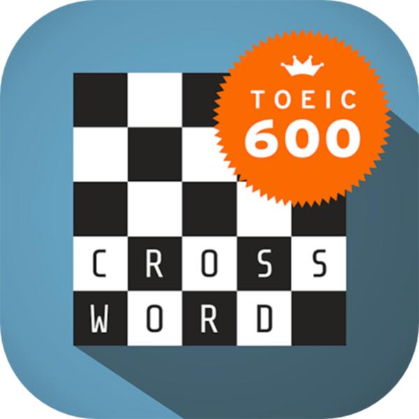 英単語クロスワード