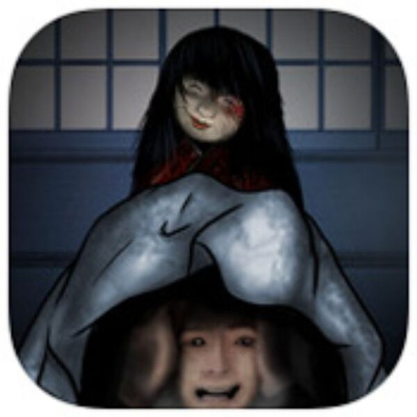 呪いの人形に見つかったら あなたはお・し・ま・い AppBankでございます