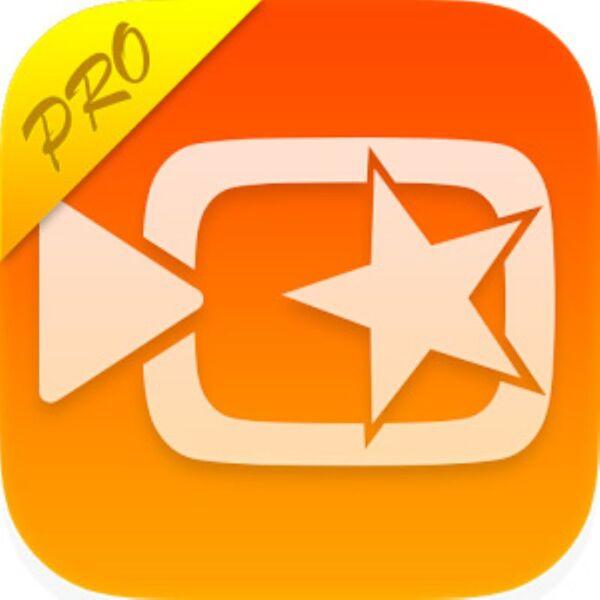 スマホでYouTuber用の動画編集ができるAndroidアプリがイカス!