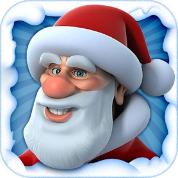 サンタのクリスマスメッセージが作れるAndroidアプリがイカス!