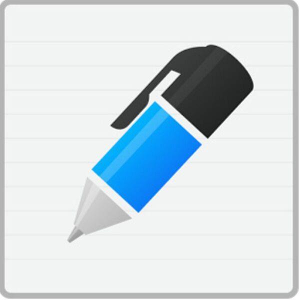 手書きメモがスラスラ書けるAndroidアプリがイカス!